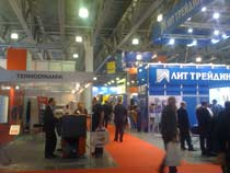 Aqua-Therm Moscow - 2012